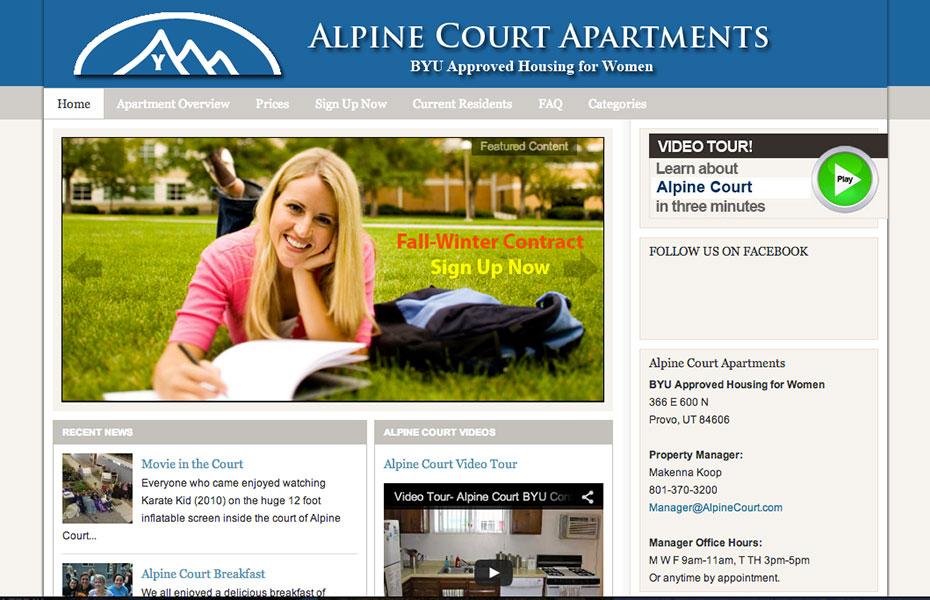 alpinecourt