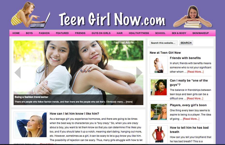 teengirlnow